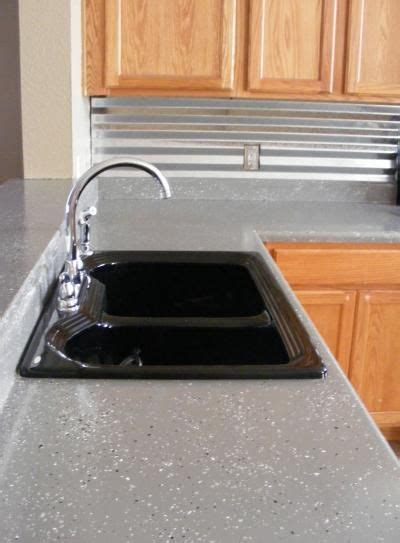 paint countertops epoxy and countertops on pinterest