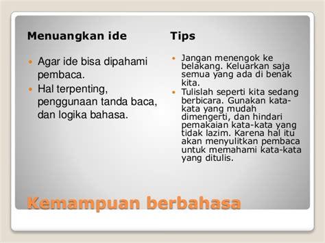 menulis opini di media massa wajah indonesia tips menulis menulis opini