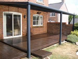 Simple Covered Patio Designs » Ideas Home Design