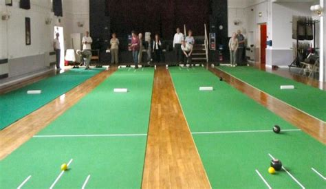 indoor bowls indoor bowling mat bowls beverley leisure memorial east events