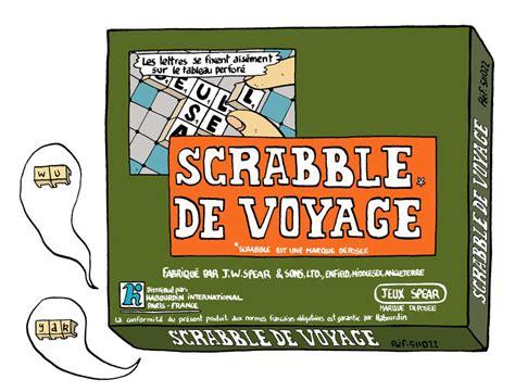 scrabble voyage scrabble de voyage wouzit