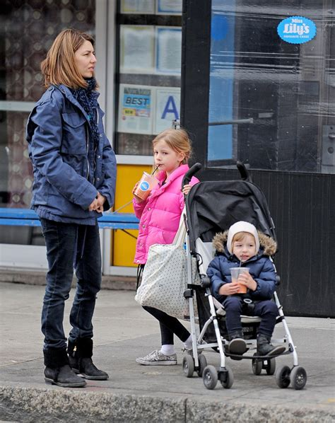 Sofia Coppola Has Baby Named Romy by Sofia Coppola Hangs Out With 6 Of 9 Zimbio