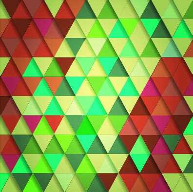 triangle pattern vector tutorial triangle pattern vector free free vector download 19 187