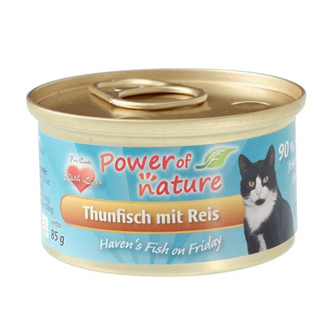 Power Cat Tuna 7kg tuna with rice