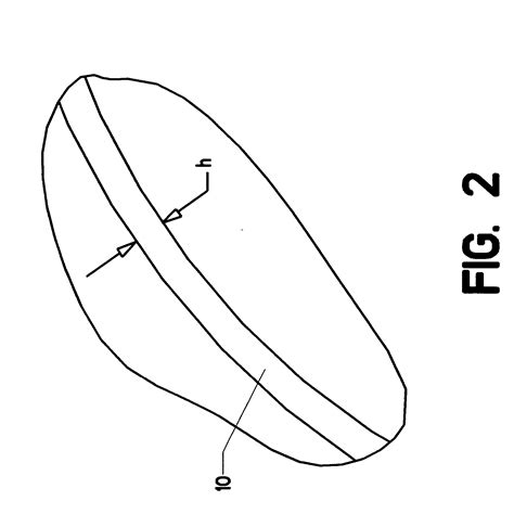 V Gavrilin Sketches by Patent Us20060038062 Layered Shell Vacuum Balloons