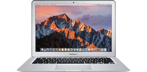 Air Apple apple macbook air 11 6 2013 laptop i5 1 4ghz 4gb 128gb condition ebay