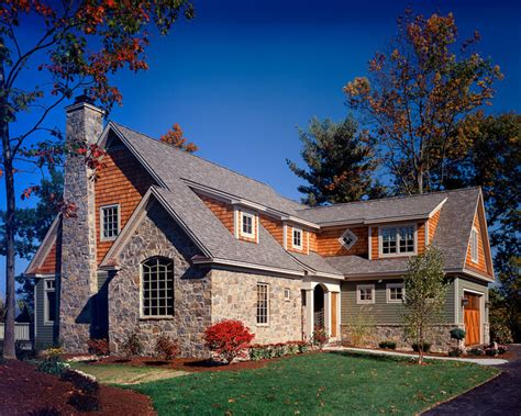 Faux Dormer Windows Faux Siding Porch Traditional With Cedar Shingle And