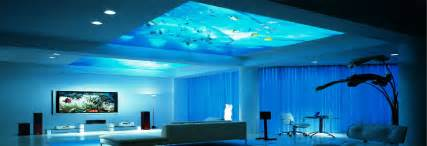 Give an endless charm to your home with an aquarium
