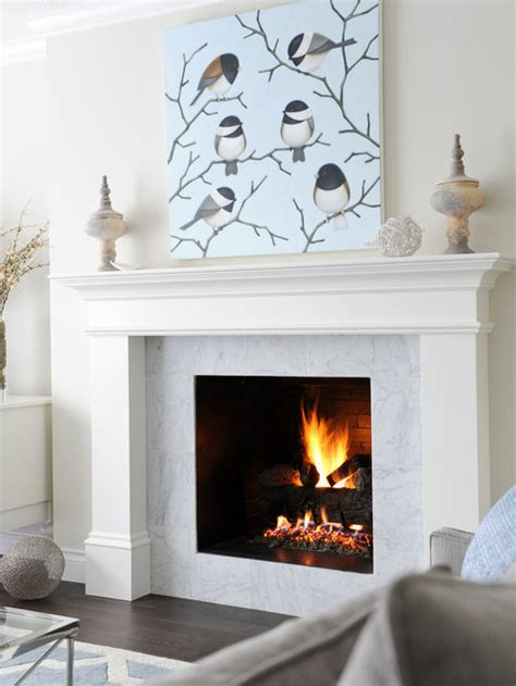 carrera marble fireplace ideas pictures remodel  decor
