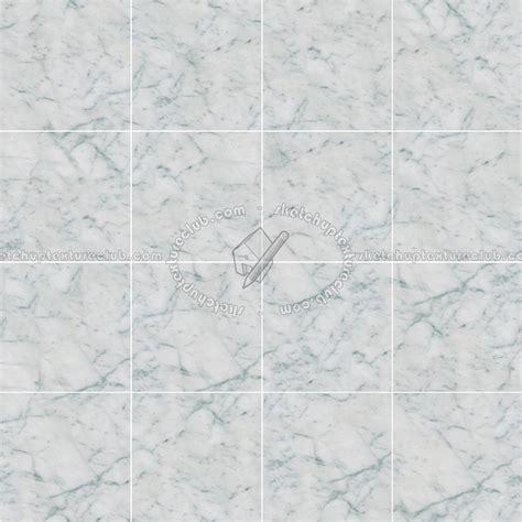 Carrara Marble Floor Tile Carrara Marble Floor Tile Texture Seamless 14827