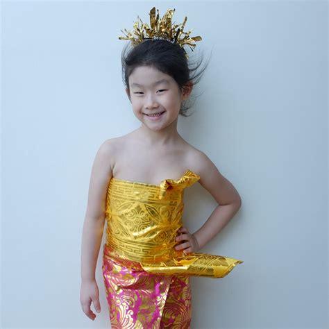 Baju Adat Anak direktori tempat penyewaan pakaian tradisional anak