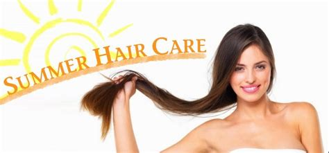essential hair care tips for every type of hair ten essential tips for summer hair care healthy ideas 4 u