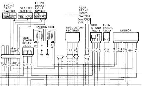 Suzuki Vx 800 Wiring Diagram Wiring Diagram