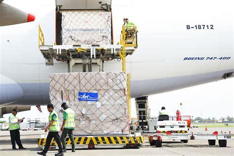 dart logistics pt dart air expressindo
