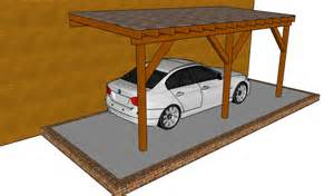 Carport Design Plans by Carport Designs Howtospecialist How To Build Step By