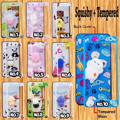 Squishy Soft Samsung J2 Prime oppo a57 a37 neo 9 f3 soft squishy tempered
