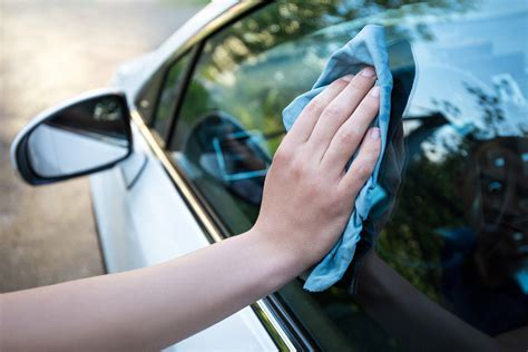 how to clean your car windows breakerlink