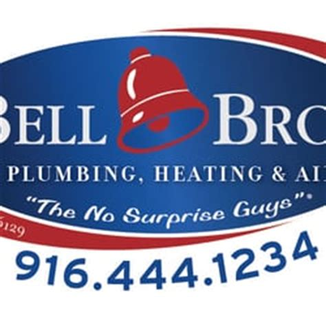 bell brothers heating and air conditioning elk grove ca