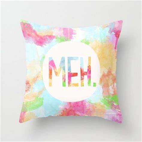 cute bed pillows skye zambrana meh luxe square panel google girls and
