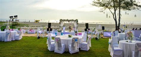Event Venues & Function Spaces in South Goa Beach, India