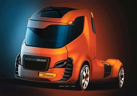 truck driver worldwide future trucks