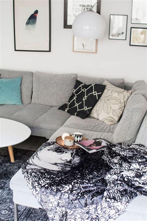 cosy home gem 220 tlichkeit wird gro 223 geschrieben stryletz - Home Deco Fleecedecke