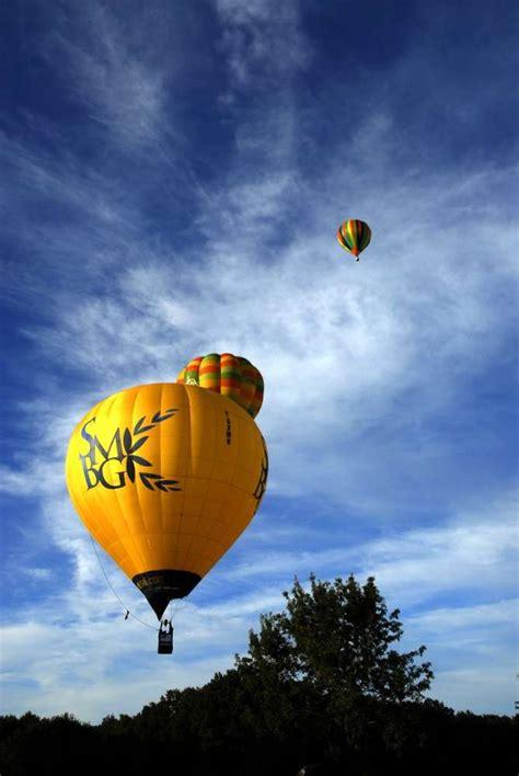 vos photos de la coupe d europe des montgolfi 232 res de