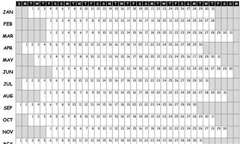 printable calendar  excel  printable  calendar template word
