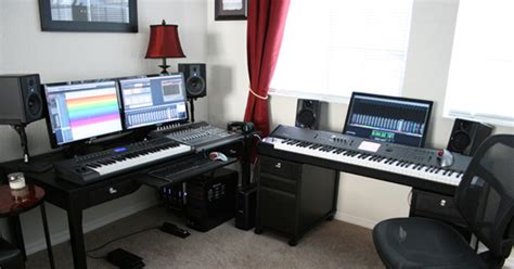Home Recording Studio Tour Home Recording Studio Tour Home Production