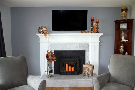 festive fall decor for the home peace