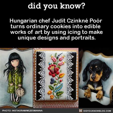 judit czinkn po r did you hungarian chef judit czinkn 233 po 243 r turns