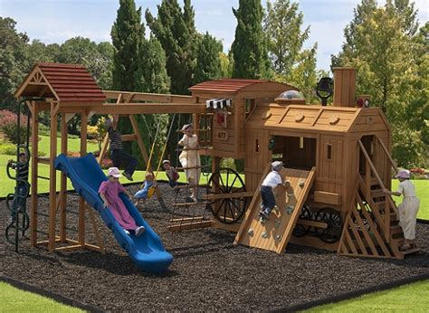 play sets for backyard image gallery outdoor playsets