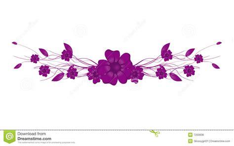 design flower purple purple designs clipart clipart suggest