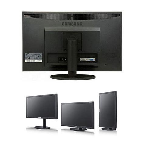 Monitor Samsung Second monitor lcd samsung syncmaster b2240 hd 1920 x 1080