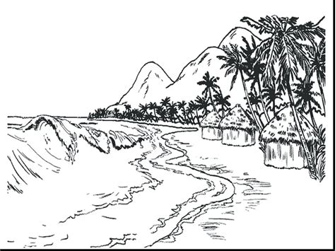nature themed coloring pages coloring nature coloring