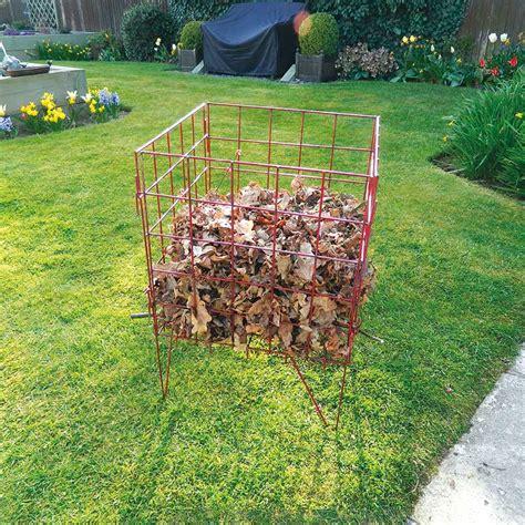 backyard incinerator garland folding garden incinerator 44cm x 64cm on sale