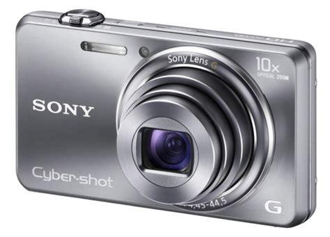 Kamera Sony Cybershot W 130 sony d 252 nne digitalkamera mit 10fach zoom golem de