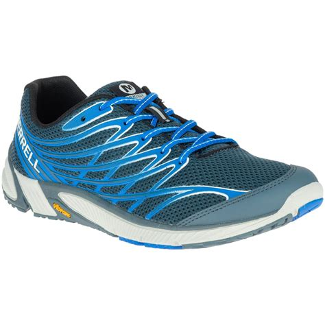 merrell trail running shoes reviews merrell s bare access 4 trail running shoes 676013