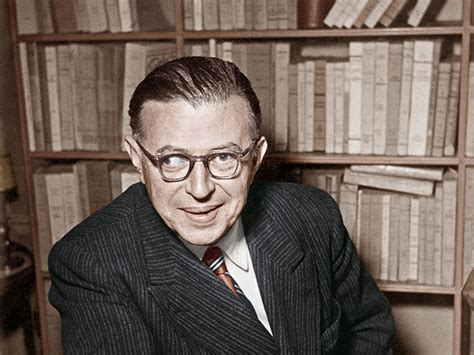 Sartre Jean Paul biografia de jean paul sartre biografia resumida