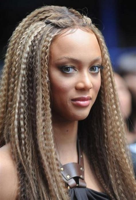 Different Types Braids Black Hair by Types Of Braids For Black Hair
