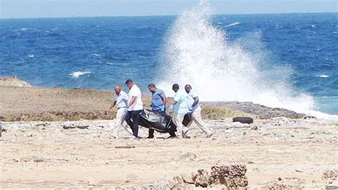Curacao Search Curacao Search For Shipwrecked Venezuelan Migrants