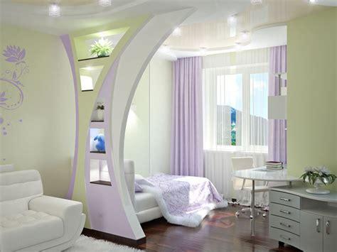 Beautiful Purple Bedrooms - raumteiler f 252 r kinderzimmer 25 ideen zur raumaufteilung