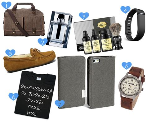 Gifts For A - s day 2014 gift guide for him thegoodstuff