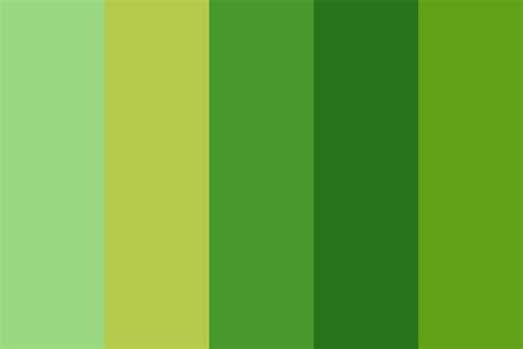 lemongrass color lemongrass color palette