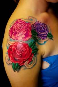 color tattoos tattoos designs and ideas