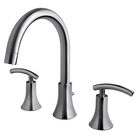 roman faucets for bathtub sweep collection roman tub faucet ultra faucets