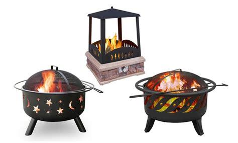 Deals On Firepits Landmann Usa Pits Groupon Goods