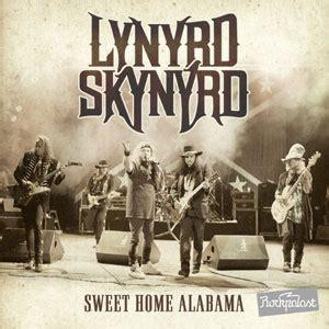 lynyrd skynyrd sweet home alabama album review