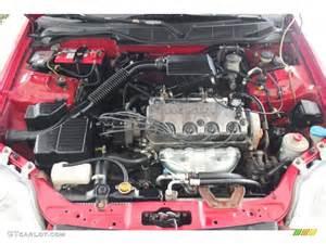 1999 honda civic dx coupe engine photos gtcarlot