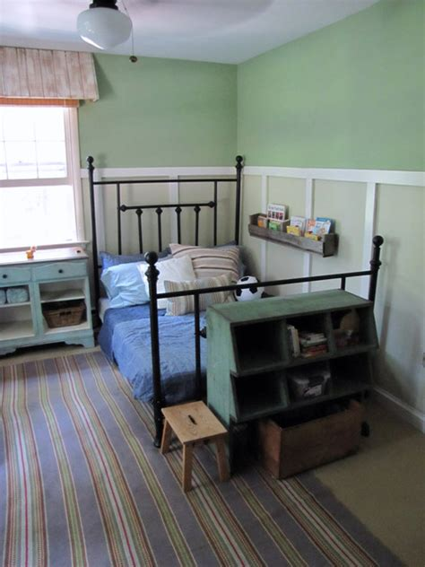 flea market bedroom flea market style kids bedroom traditional kids